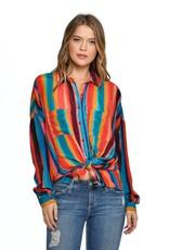 Kennedy Shirt Stripes