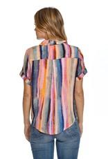 Malia Shirt Pastel