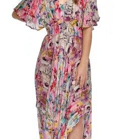 Daphne Dress Blossom