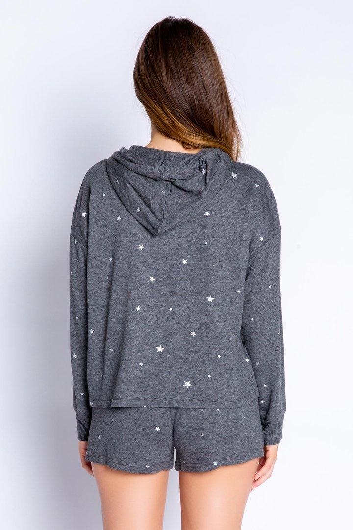 PJ Salvage Hoody Shiny Star