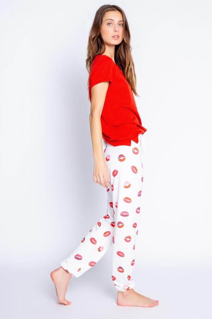 PJ Salvage Kiss Jogger