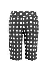 Up Shorts Cubes White