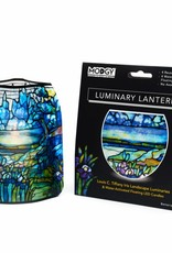 Modgy Luminary Tiffany Iris
