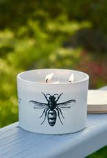 Skeem Citronella Blossom 3 Wick Candle