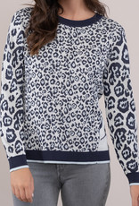 Claudia Nichole Nala Animal Pullover