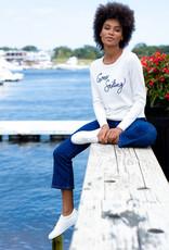 Claudia Nichole Gone Sailing Pullover