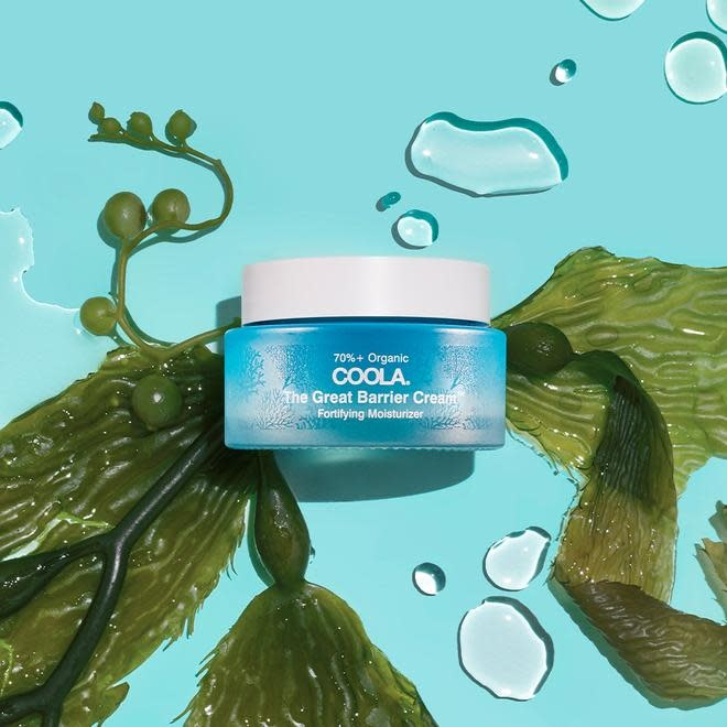Coola Great Barrier Cream™ Fortifying Moisturizer