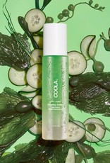 Coola Glowing Greens Detoxifying Facial Cleansing Gel