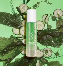 Coola Glowing Greens Detoxifying Facial Cleansing Gel