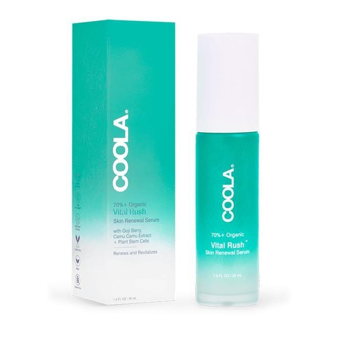 Coola Vital Rush™ Skin Renewal Serum