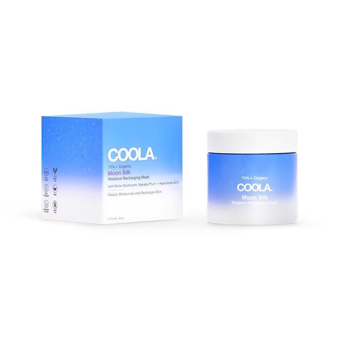 Coola Moon Silk Moisture Recharging Mask