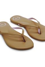 Solei Sea Nude & Pink Flip Flop