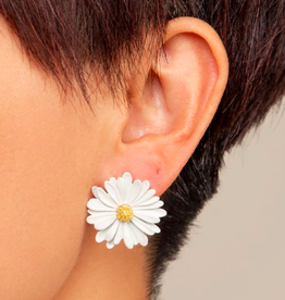 Jewelry Daisy Stud Earring