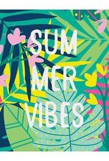 Slant Summer Vibes Jungle Napkins 20 CT