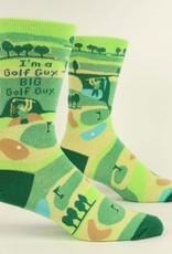 Blue Q I'm a Golf Guy, Big Golf Guy