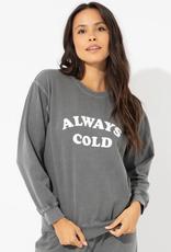 Sub Urban Riot Always Cold Sweatshirt