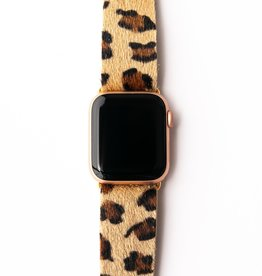 Keva Style Leopard Watch Band