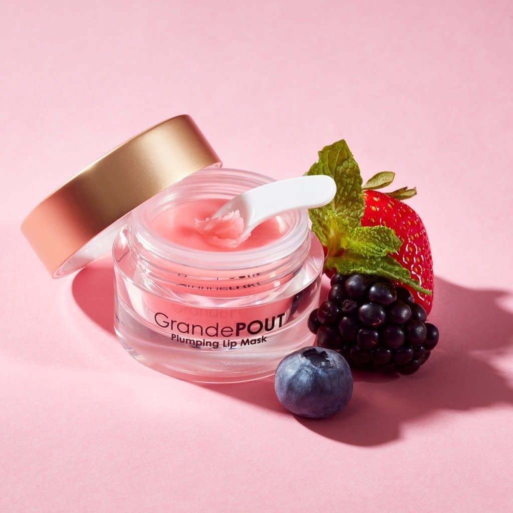 Grande Cosmetics GrandePOUT Plumping Lip Mask