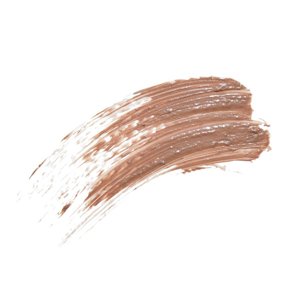 Grande Cosmetics GrandeBROW-FILL Volumizing Brow Gel with Fibers & Peptides Light
