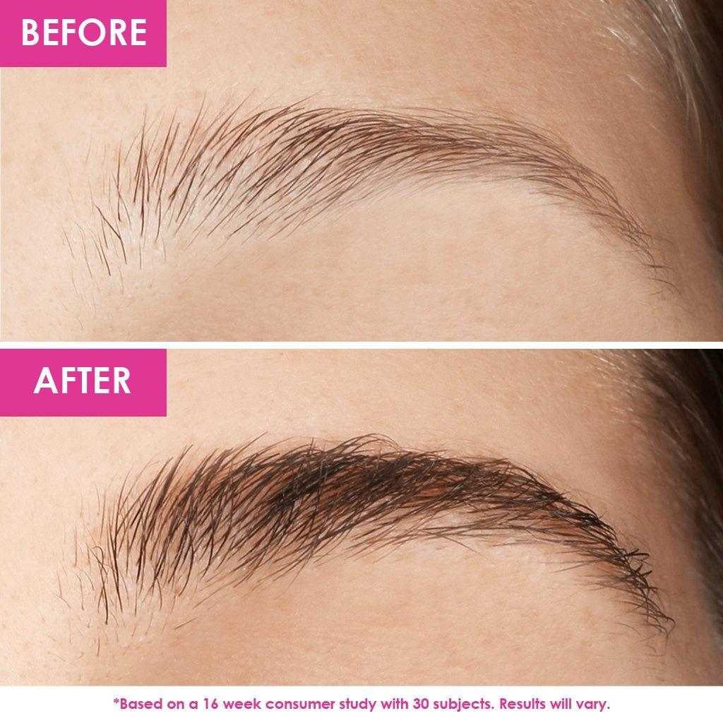 Grande Cosmetics GrandeBROW Brow Enhancing Serum, 4 Month Supply