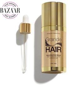 Grande Cosmetics GrandeHAIR | Hair Enhancing Serum