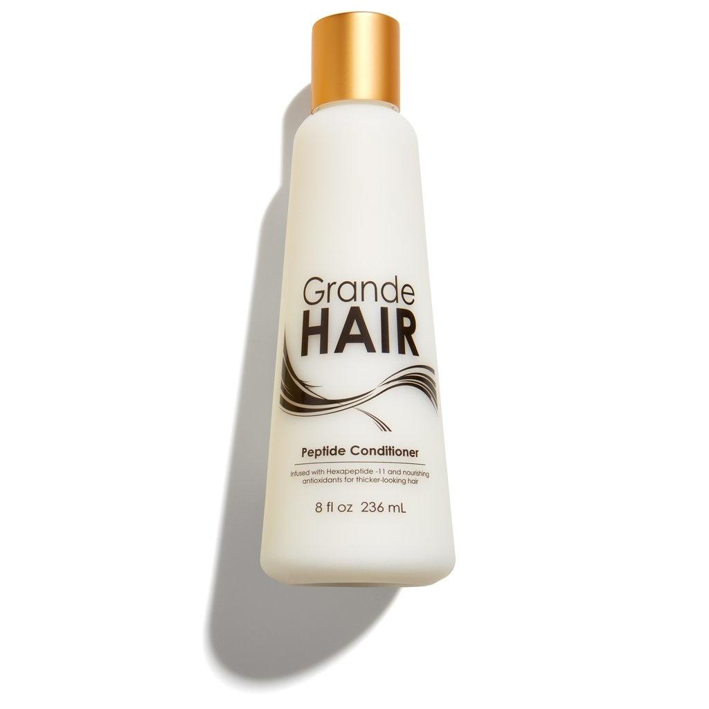 Grande Cosmetics GrandeHAIR Peptide Conditioner