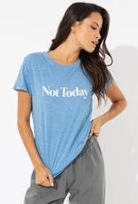 Sub Urban Riot Not Today Tee