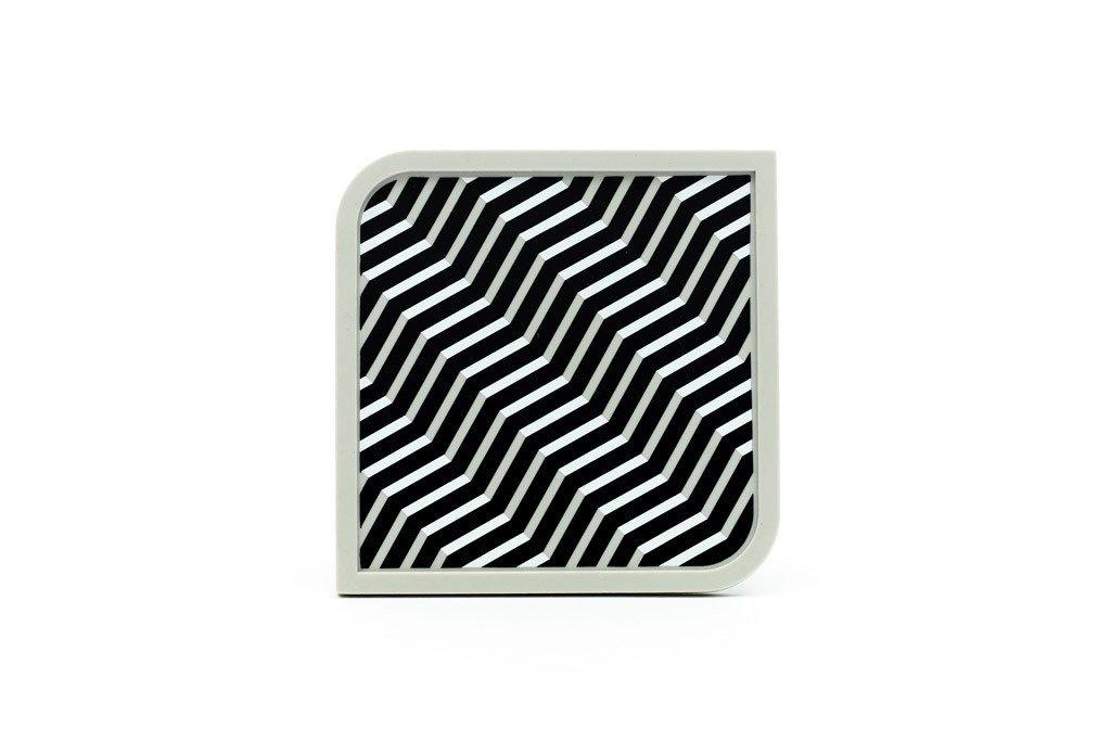 Modgy Silicone Coasters Set of 4 Giza