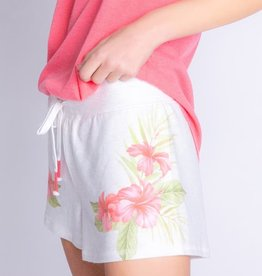 PJ Salvage Island Short