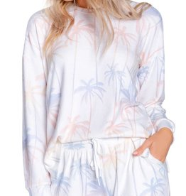 PJ Salvage Palms Top