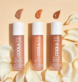 Coola Rōsilliance Mineral BB+ Cream Tinted Sunscreen SPF 30