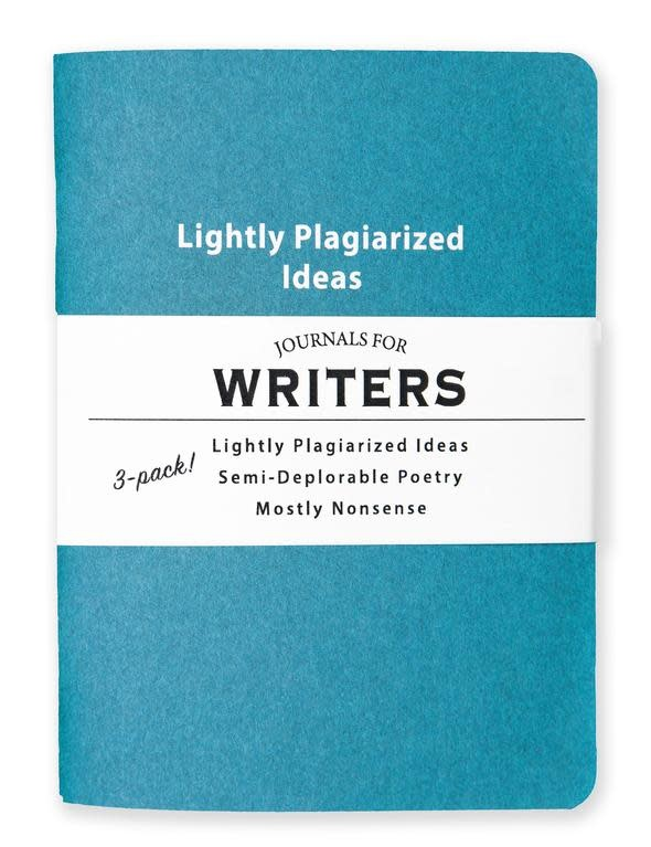 Whiskey River Journals for Writers