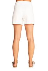Trina Turk Amaryllis Short White Wash