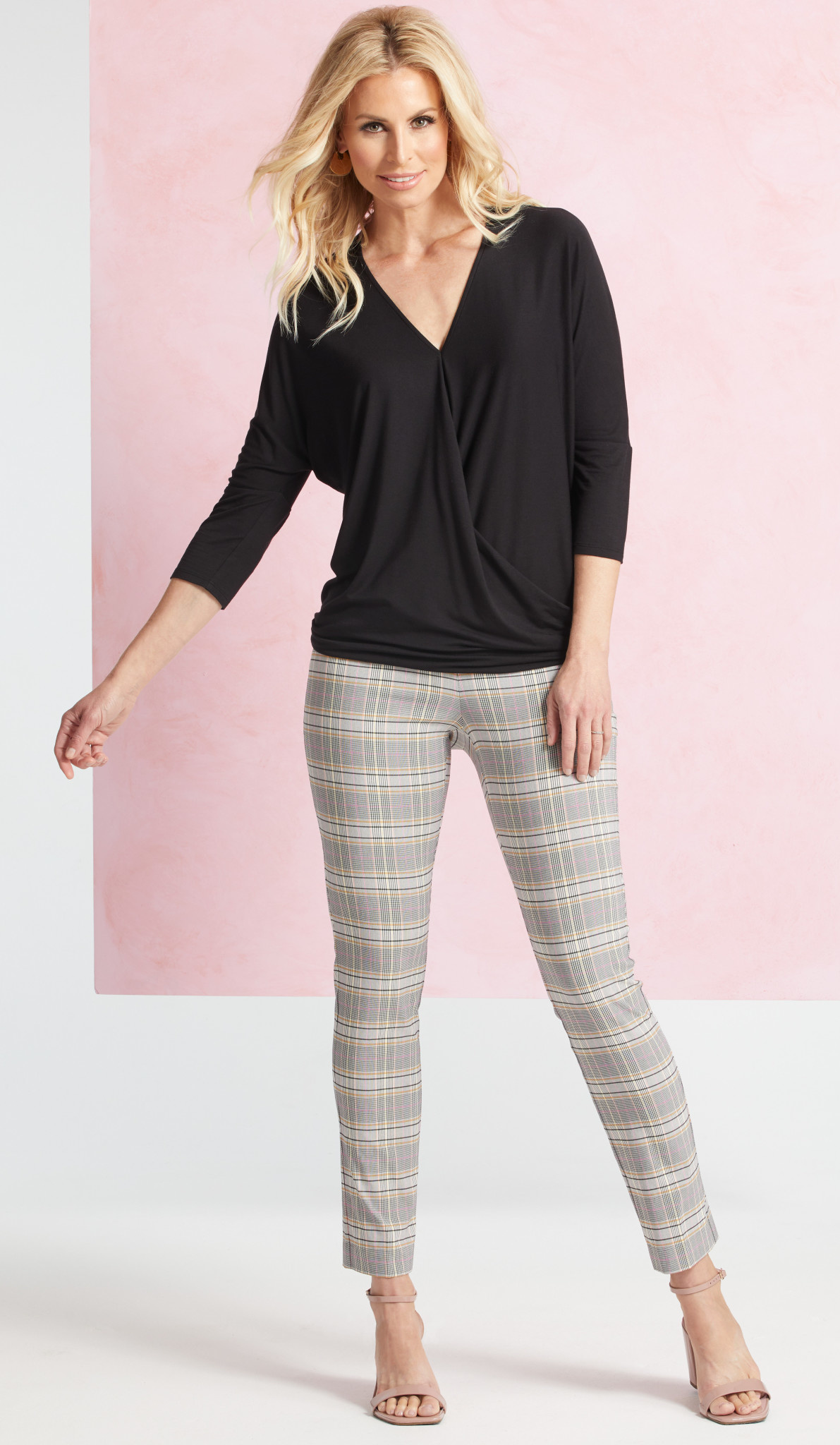 Looking For The Best Fashion Skort? Try UP! Pants