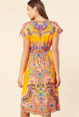 Hale Bob Raisa Dress