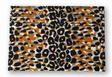 Hale Bob Leather Wallet/Card Holder