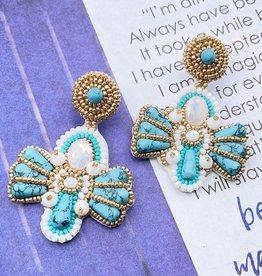 Treasure Jewels Catarina Earring