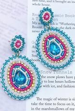 Treasure Jewels Milli Earring