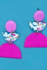 Michelle McDowell Confetti Earring