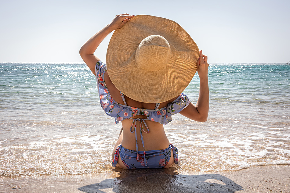 5 Beach Life Fashion Trends for 2021