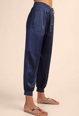 Trina Turk Bernelle Pant Midnight Blue