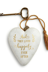 Art Hearts Happily Ever After