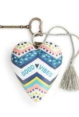 Art Hearts Good Vibes
