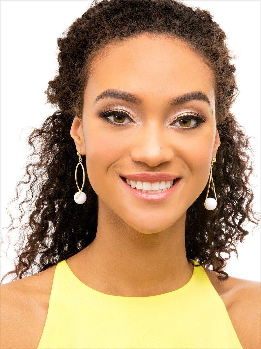 Jewelry Dew Drop Earring