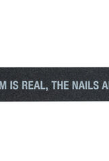 About Face Nail File