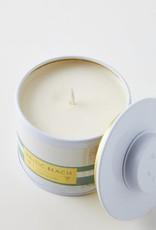 Illume Fjord & Form Marine Tin Candle
