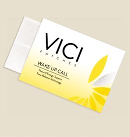 VICI Wellness Wake Up Call Patch