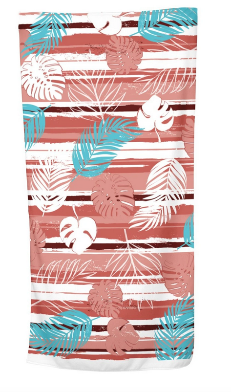 Salt & Rays Salt & Rays UPF 50 Towel/Wrap