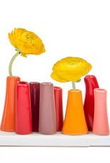 Chive Pooley 2 Ceramic Flower Vase