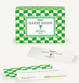 Games Room Sports Trivia